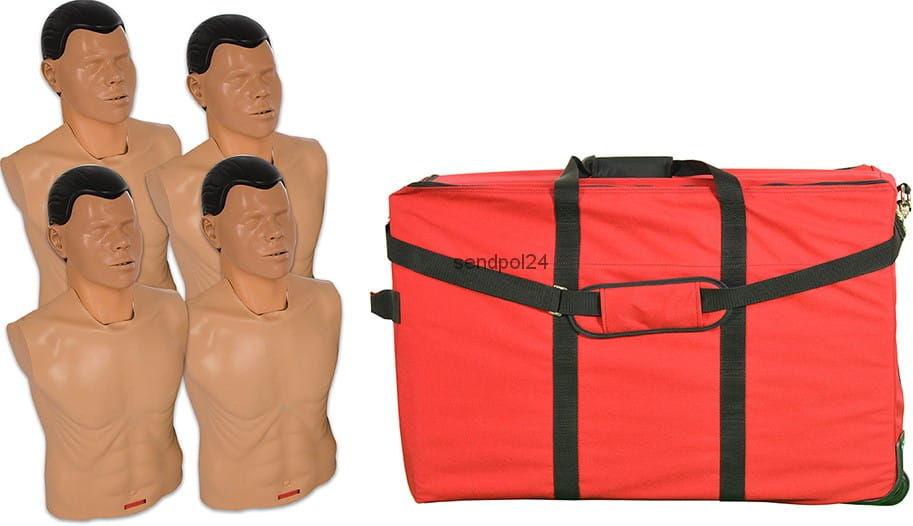 Ambu Man Basic - 4 pack