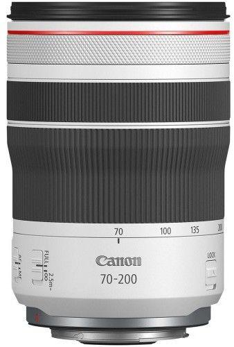 Obiektyw Canon RF 70-200mm F4L IS USM