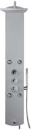 Lex-B Tres Panel natryskowy termostat - 1.93.124 Darmowa dostawa