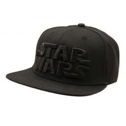 Gwiezdne Wojny - czapka