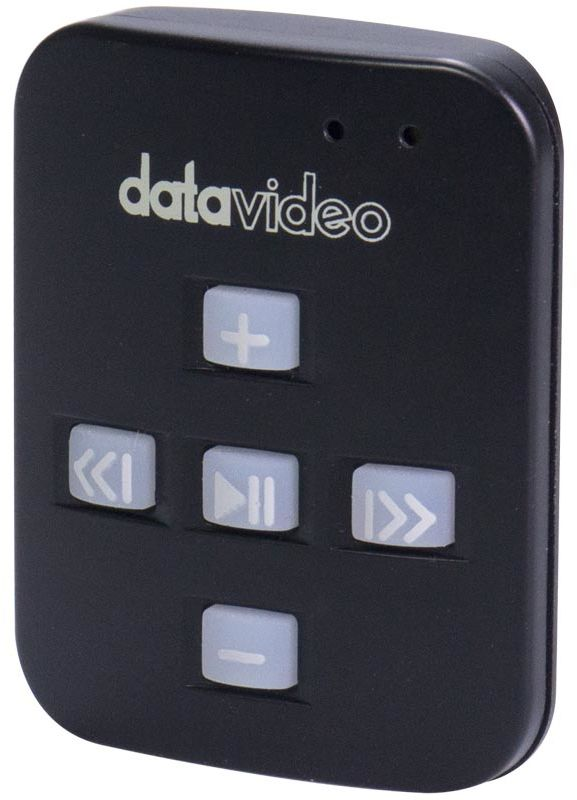 Datavideo WR-500 - pilot Bluetooth do sterowania prompterem Datavideo WR-500