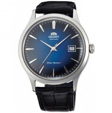 Zegarek Orient FAC08004D0 Bambino Version 4 Classic Automatic - CENA DO NEGOCJACJI - DOSTAWA DHL GRATIS, KUPUJ BEZ RYZYKA - 100 dni na zwrot, możliwość wygrawerowania dowolnego tekstu.