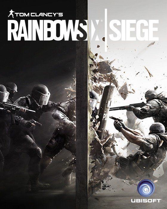 Tom Clancy''s Rainbow Six: Siege (PC) PL klucz Uplay