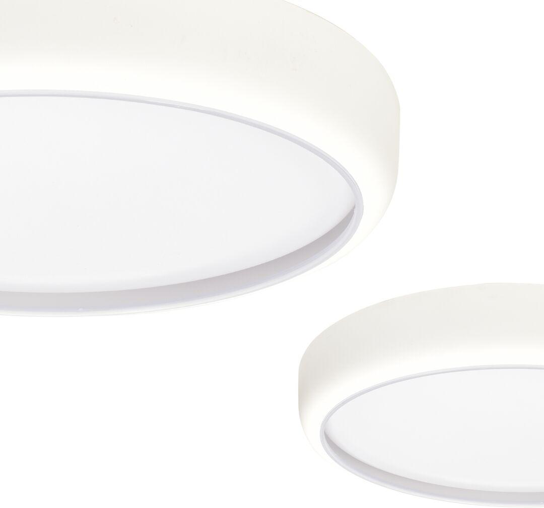 Plafon GEA WHITE 36W LED Ø390 mm