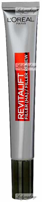 L''Oréal - REVITALIFT FILLER [HA] - Krem Anti-Age pod oczy ze skoncentrowanym kwasem hialuronowym