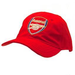 Arsenal Londyn - czapka dziecięca