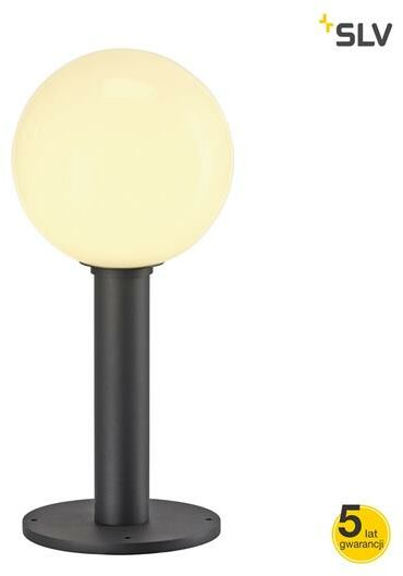 Lampa ogrodowa GLOO PURE 44 1002000 - Spotline / SLV  Kupon w koszyku - Autoryzowany sprzedawca