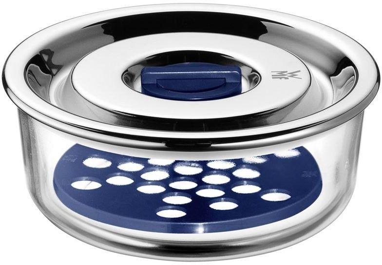 Wmf - pojemnik szklany 13 cm top serve - 13,00 cm