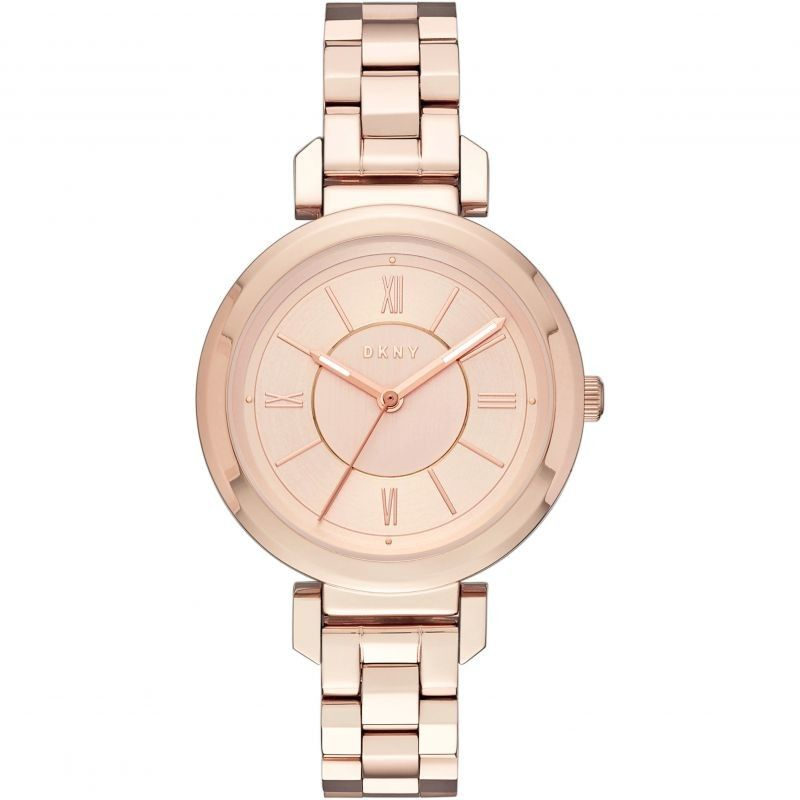 Zegarek DKNY NY2584 ELLINGTON - CENA DO NEGOCJACJI - DOSTAWA DHL GRATIS, KUPUJ BEZ RYZYKA - 100 dni na zwrot, możliwość wygrawerowania dowolnego tekstu.