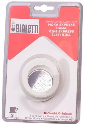Bialetti - uszczelki do kawiarek aluminiowych 2 tz