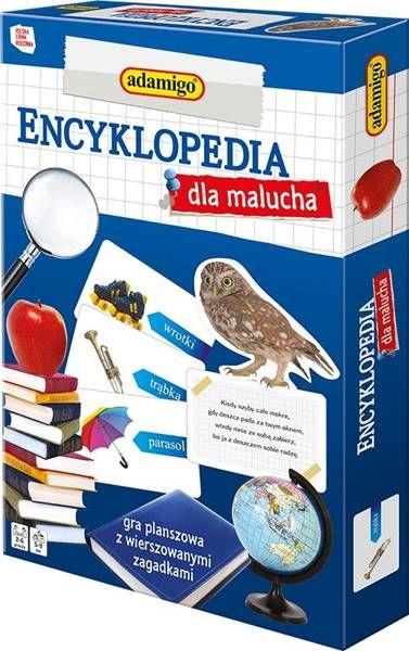 Quiz - Encykolpedia dla malucha