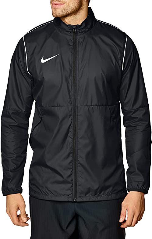 Nike Repel Park 20 kurtka męska czarny czarny/bia?y/bia?y S