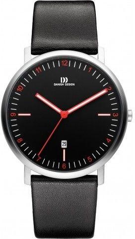 Zegarek Danish Design IQ14Q1071 - CENA DO NEGOCJACJI - DOSTAWA DHL GRATIS, KUPUJ BEZ RYZYKA - 100 dni na zwrot, możliwość wygrawerowania dowolnego tekstu.