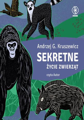 Sekretne życie zwierząt (audio MP3) - Audiobook.