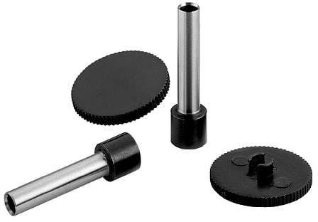 Akcesoria do dziurkacza Novus B2200 zestaw akcesoriów wymiennych do dziurkacza B2200