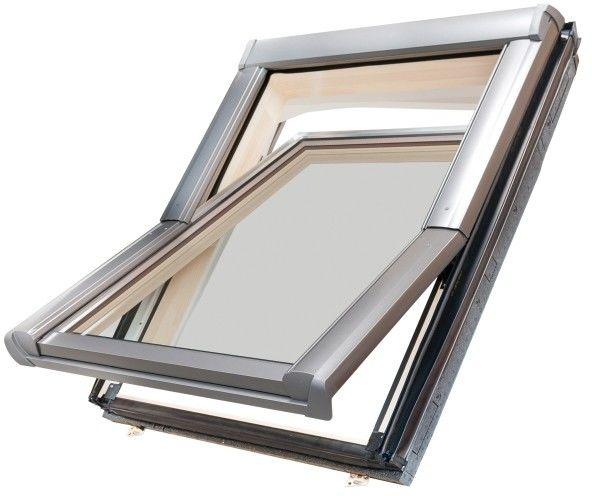Okno dachowe Standard 78 x 118 cm