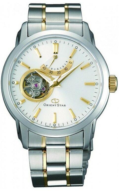 Zegarek ORIENT STAR SDA02001W0