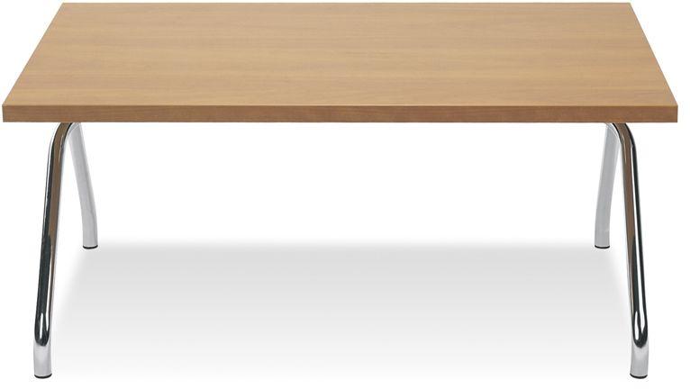 Stół / Stolik konferencyjny Conect II Table (90x60 cm) Nowy Styl