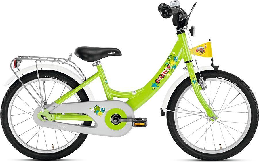 Puky rower ZL 18-1 kiwi 4325
