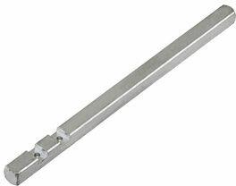 Trzpień kwadratowy 8 mm, L = 150 mm