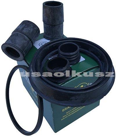 Zestaw naprawczy przedniego zacisku hamulcowego Mazda Tribute 2005-