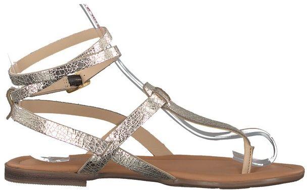 Damskie sandały S. Oliver5-28103-20 407