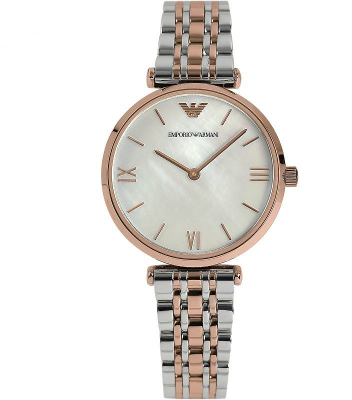 Zegarek Emporio Armani AR1683 GIANNI T-BAR - CENA DO NEGOCJACJI - DOSTAWA DHL GRATIS, KUPUJ BEZ RYZYKA - 100 dni na zwrot, możliwość wygrawerowania dowolnego tekstu.