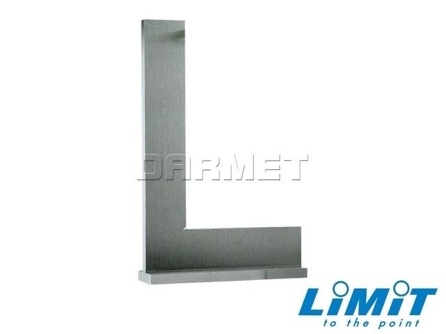 Kątownik ze stopką 500x250 mm - Limit (12048-0504)
