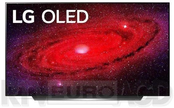 LG OLED65CX3