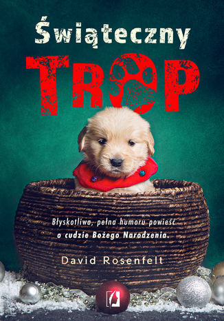 Świąteczny trop - Ebook.