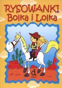 Rysowanki Bolka i Lolka