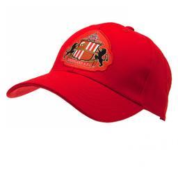 Sunderland AFC - czapka
