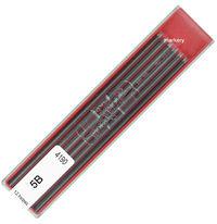 Koh i noor Wkład Grafit Techniczny 2.0mm 5B 12szt