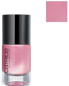 Catrice Cosmetics Ultimate Nail Lacquer Lakier do paznokci 73 Uptown Pearl - 10ml Do każdego zamówienia upominek gratis.