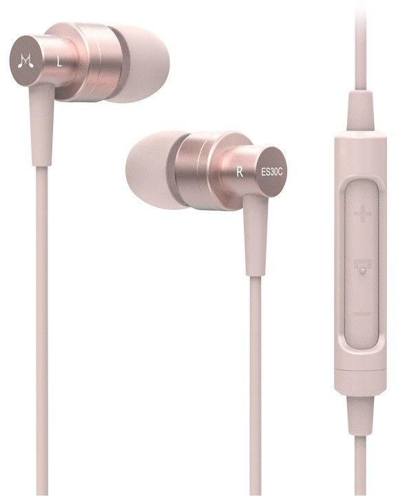 SoundMAGIC ES30C pink for All Smartphones +9 sklepów - przyjdź przetestuj lub zamów online+