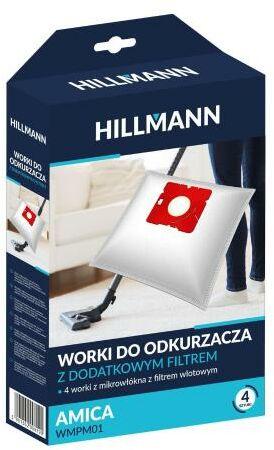 HILLMANN WMPM01 - szybka wysyłka!