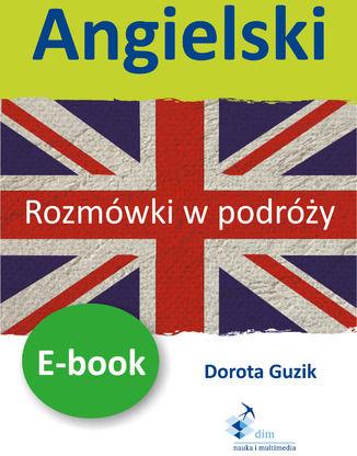 Angielski Rozmówki w podróży - Ebook.