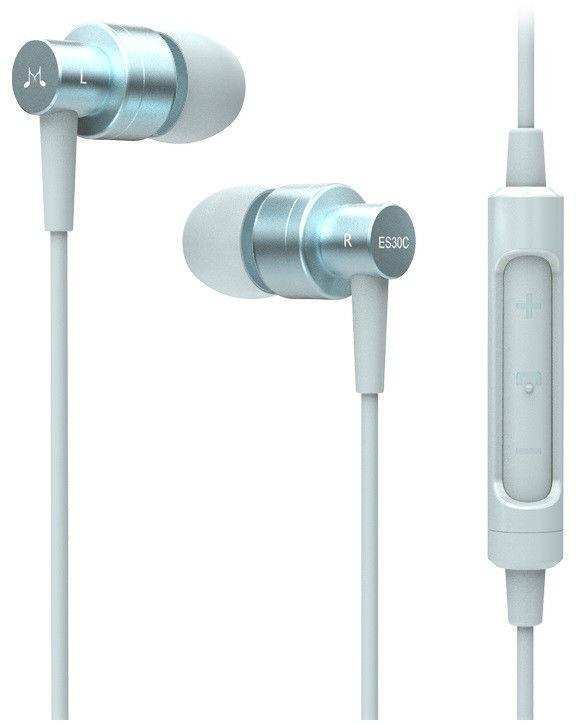SoundMAGIC ES30C blue for All Smartphones +9 sklepów - przyjdź przetestuj lub zamów online+