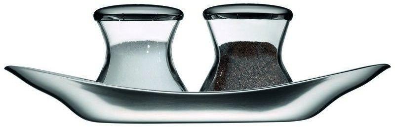 Wmf - zestaw do soli i pieprzu wagenfeld