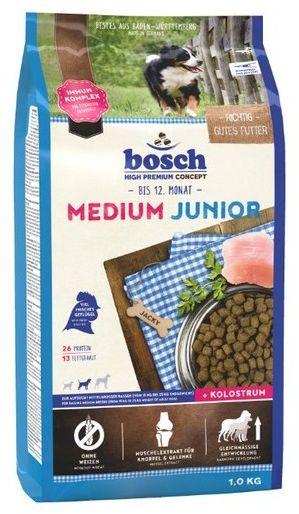 Bosch Medium Junior Breed 1kg