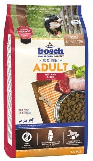 Bosch Adult Lamb & Rice 1kg