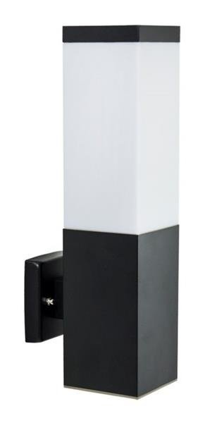 Inox Kwadratowa Black SS802-A BL