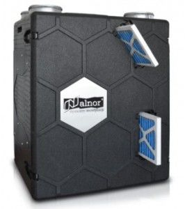 Rekuperator  Alnor HRU-PremAIR-350
