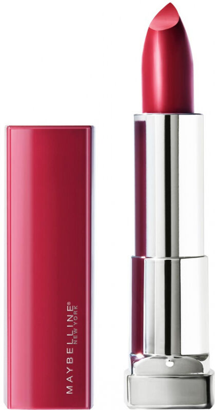 Maybelline - Color Sensational - Made For All - Pomadka do ust - 388 - PLUM FOR ME