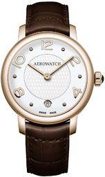 Aerowatch 42938-RO17 > Wysyłka tego samego dnia Grawer 0zł Darmowa dostawa Kurierem/Inpost Darmowy zwrot przez 100 DNI