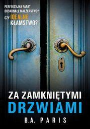 Za zamkniętymi drzwiami - Ebook.