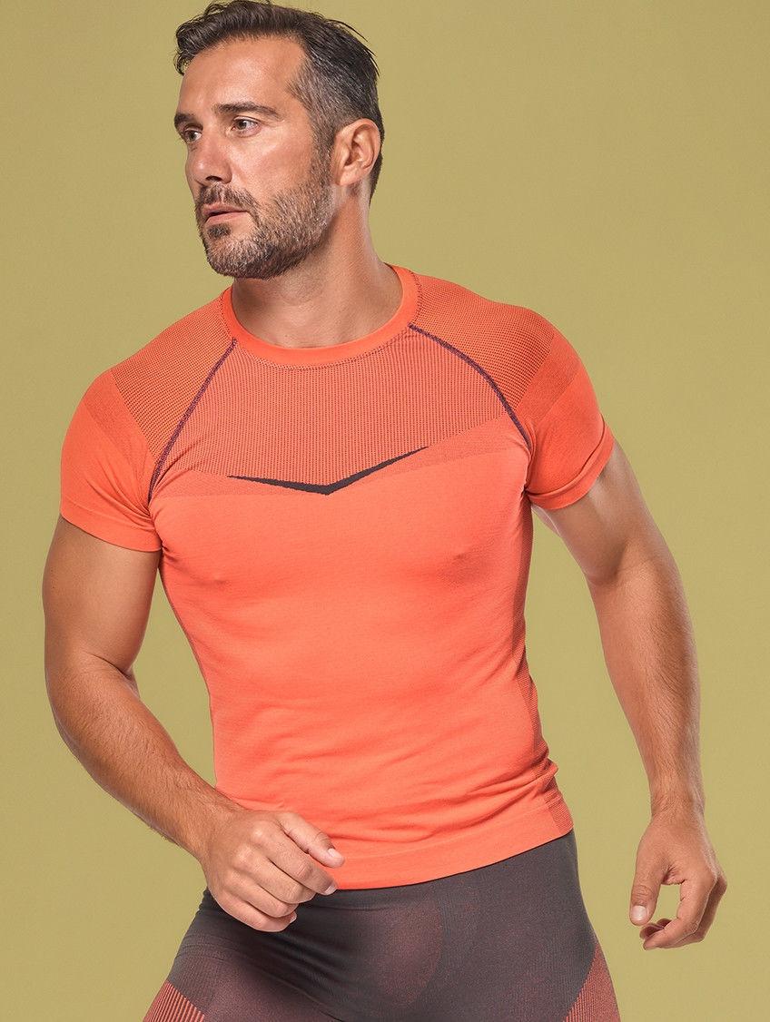 T-shirt męski Breeze (dekolt okrągły) termoaktywny, 3 kolory