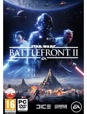 Gra PC Star Wars Battlefront II. > DARMOWA DOSTAWA ODBIÓR W 29 MIN DOGODNE RATY