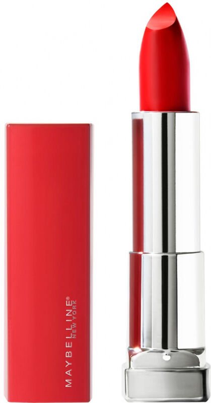 Maybelline - Color Sensational - Made For All - Pomadka do ust - 382 - RED FOR ME