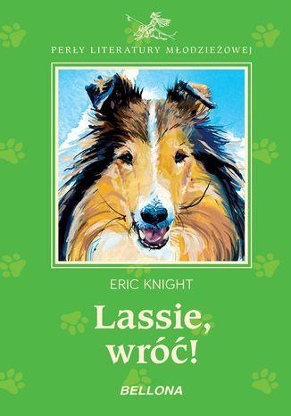 Lassie wróć! - Ebook.